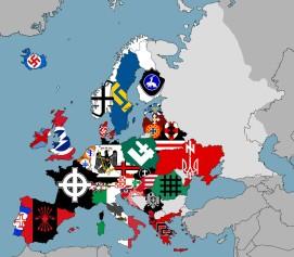 Europe-fasciste