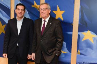 JunckerTsipras