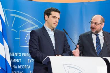 SchulzTsipras