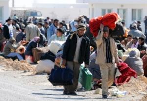 Réfugiés-Libye