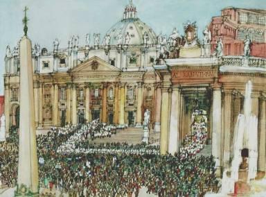 Vaticanprocession1