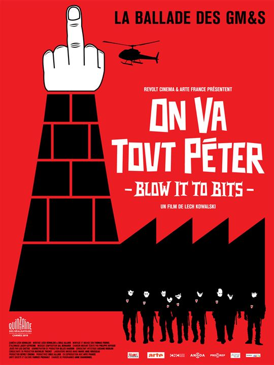 Film ON-VA-TOUT-PETER